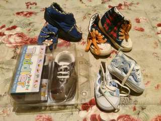 TAKE ALL Toddlers/ babies shoes
