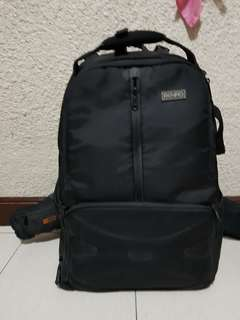 Benro Camera Bag with Laptop Compartment (REPRICED) from 2K to 1K!!!!