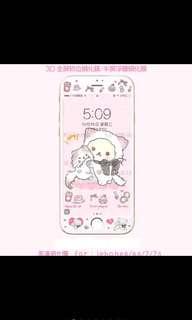 🚚 Iphone6玻璃貼
