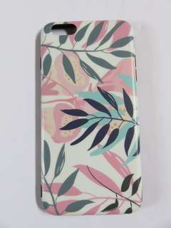 iPhone 6plus case *leaves*