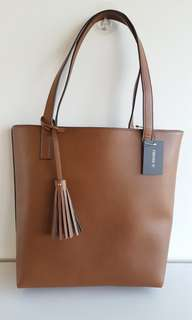 Basic tote bags - 2 colours, $25 each