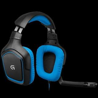 WTT/WTS Logitech G430 Gaming Headset