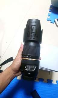 🚚 TAMRON SP 70-300mm f4-5.6 Di USD