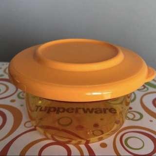 💯 [Tupperware] Round Container (150ml)