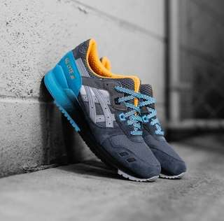 Asic gell lyte for man premium 100%%% Quality