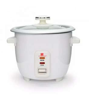Rice cooker 1.8L Standard SRG model