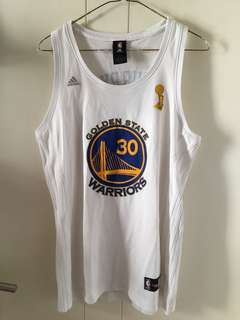 Stephen Curry Adidas Tank