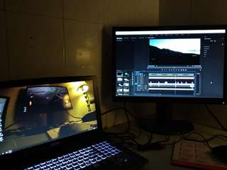 budget video editing services