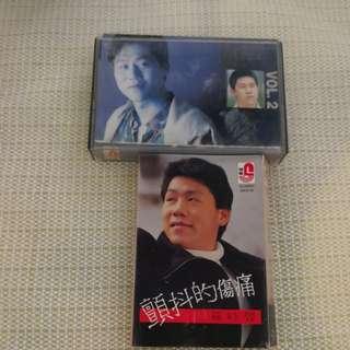 2 Cassette 罗时丰