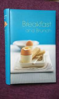 SALES: Breakfast & Brunch