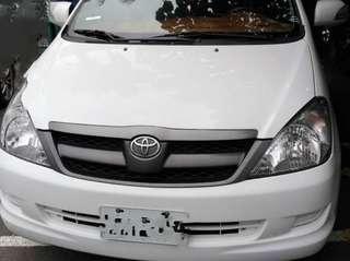 2014年Toyota innova 2.0   售32萬