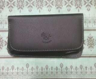 皮質手機腰帶手機盒傑昇通信購入原價390