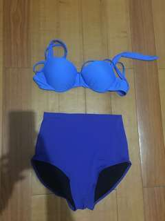 Swimsuit two piece