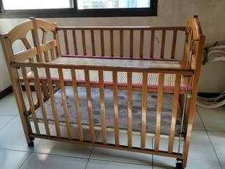 嬰兒床 🌞二層式🌞  [需自取]