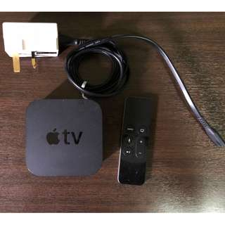 Apple TV (4th generation) 32GB Non-4k