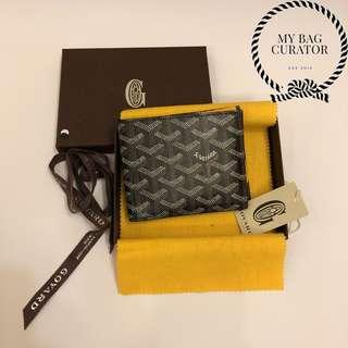 Goyard Bi-fold Wallet