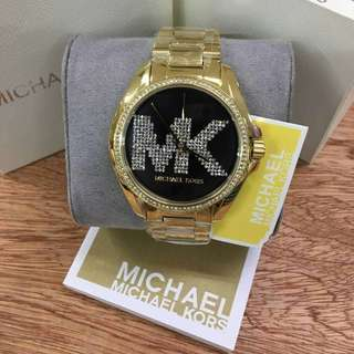 Authentic Quality MK