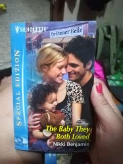 Mills and Boon Special Edition The Baby They Both Loved