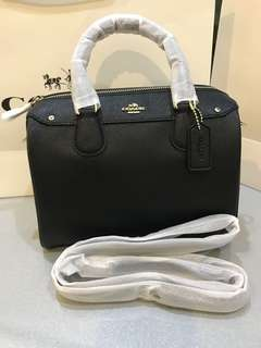 Ready Stock women Bennett handbag crossbody handbag