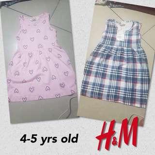 Overruns H&M Dress