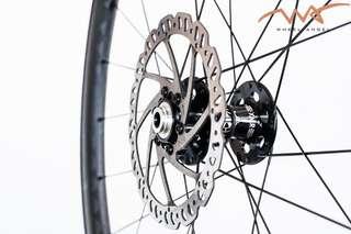 Wheel Angel Wheelset