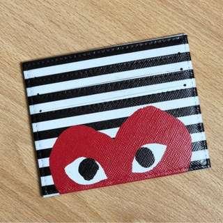 custom card holder- CDG