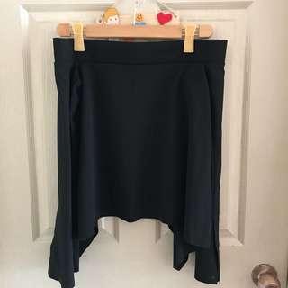Zara Offshoulder Bell Sleeves