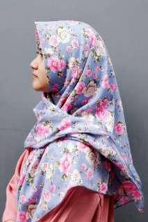 Hijab square