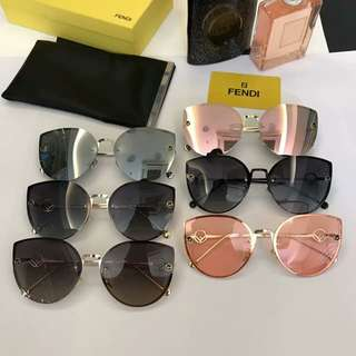 Fendi Sunnies AUTHENTIC GRADE