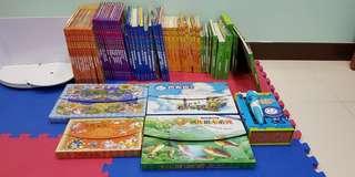 preschool books 力豆力豆