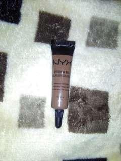 NYX Eyebrow Gel in Brunette