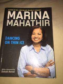 Marina Mahatir