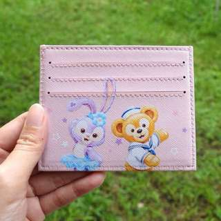 custom card holder - animal