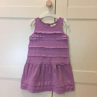 Crazy 8 Baby girl dress