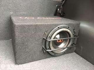 dd audio LE.M06