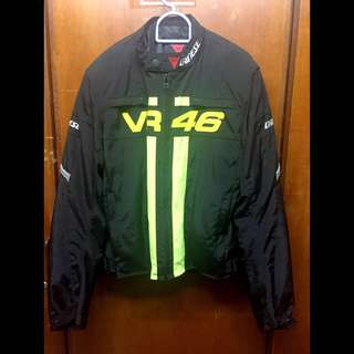 Dainese 46 Riding Mesh Jacket