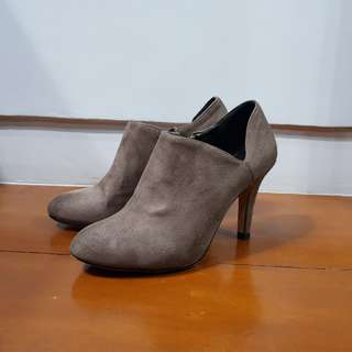 Janeo Low-cut boots