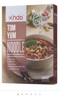 Xndo Tom Yum Noodles