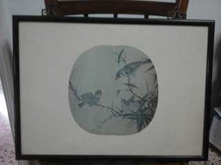 Chinese Painting (Prints)