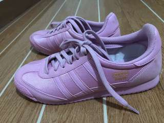 Addidas Athletic Footwear