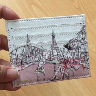 custom card holder -Paris , France