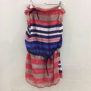 Swim wear outer Preloved