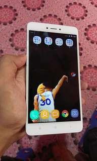 For sale or swap Xiaomi redmi note 4x.