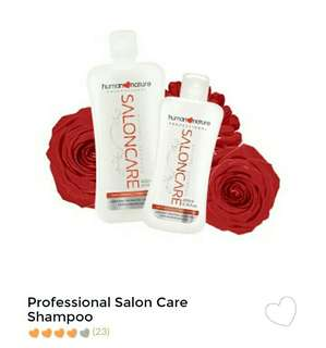 Professional Care Shampoo