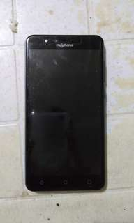 Myphone myA10