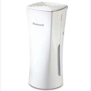Honeywell 車用空氣清淨機 HHT600WAPD1-白