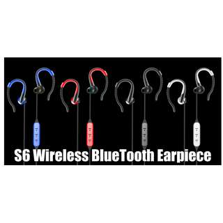 blue tooth earpiece