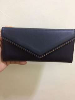 One Month Old Wallet