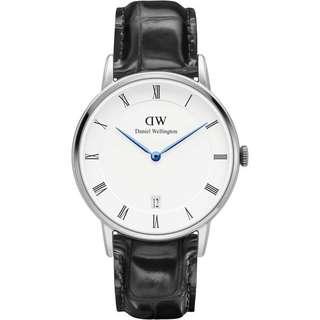 美國代購 DanielWellington 情侶款 正品 男女錶 丹尼爾惠靈頓 DW手錶  石英錶