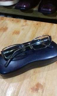 Kacamata merk RayBan original frame